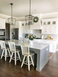 25+ best ideas about Farmhouse Kitchen Lighting on ...