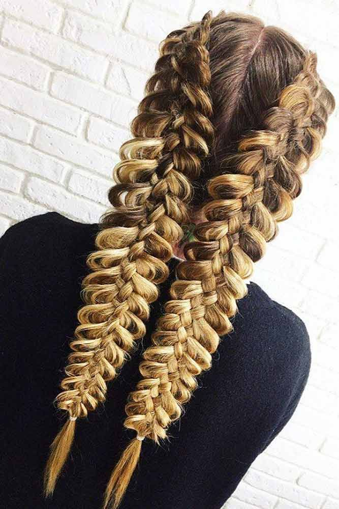 Best 25 Thick Hair Hairstyles Ideas On Pinterest Quick