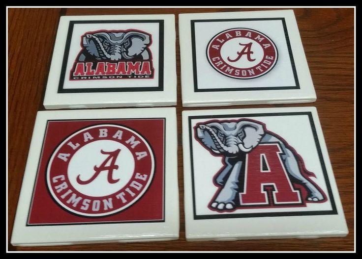 Alabama Football Home Decorations Home Decor