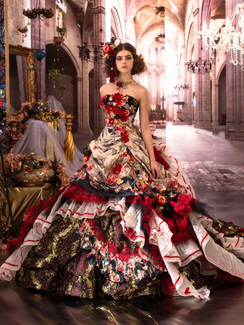 1000 ideas about Masquerade Ball Gowns on Pinterest