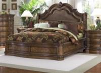 King Size Sleigh Bedroom Sets   King Sleigh Bedroom Sets ...