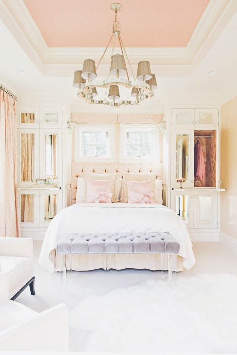25 best ideas about Pink Ceiling on Pinterest  Pink room