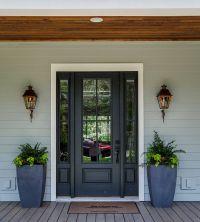 25+ best ideas about Front door paint colors on Pinterest ...