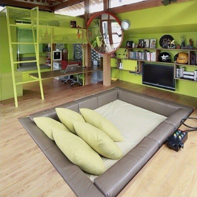 Best 20 Crazy Beds ideas on Pinterest  Awesome beds Amazing bedrooms and Amazing beds