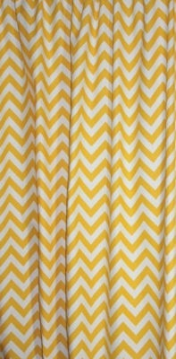 The 25 Best Ideas About Yellow Babies Curtains On Pinterest
