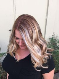Formula How-To: Drizzled with Irish Cream - Hair Color ...