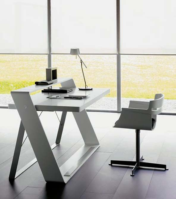 25 Best Ideas About Home Office Furniture Design On Pinterest
