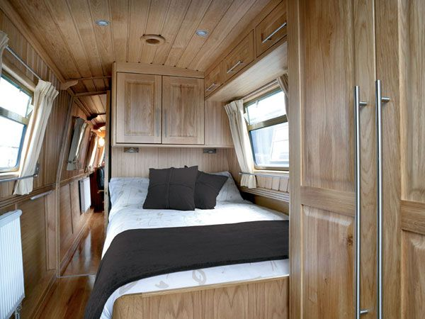 17 Best Ideas About Narrowboat Interiors On Pinterest