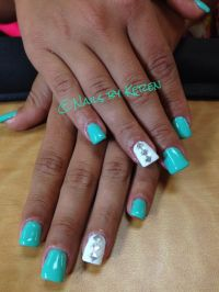 1000+ ideas about Summer Nails 2014 on Pinterest | Nails ...