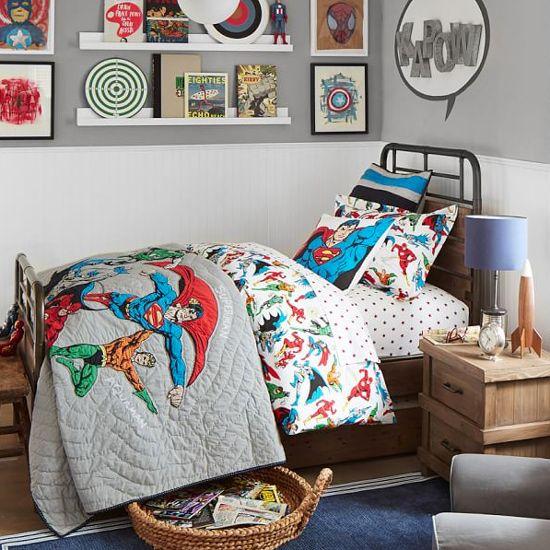 25 best ideas about Marvel bedroom on Pinterest  Marvel