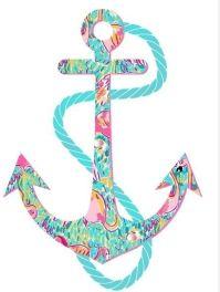 Cute anchor - Tattoo? :) | Anchors