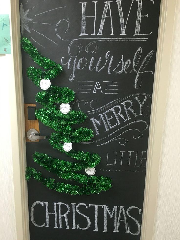 Best 25+ Christmas door decorating contest ideas on Pinterest