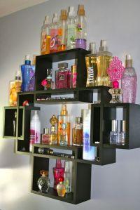 Best 20+ Perfume Display ideas on Pinterest | Perfume ...
