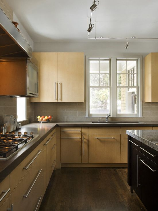 1000 Images About Gray Kitchens On Pinterest Benjamin