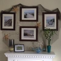 Best 25+ Fish net decor ideas on Pinterest