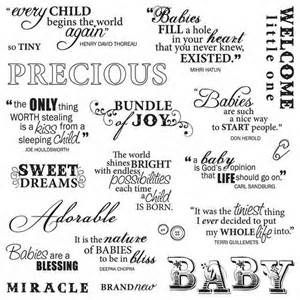 Scrapbooking, Quotes and Babies on Pinterest