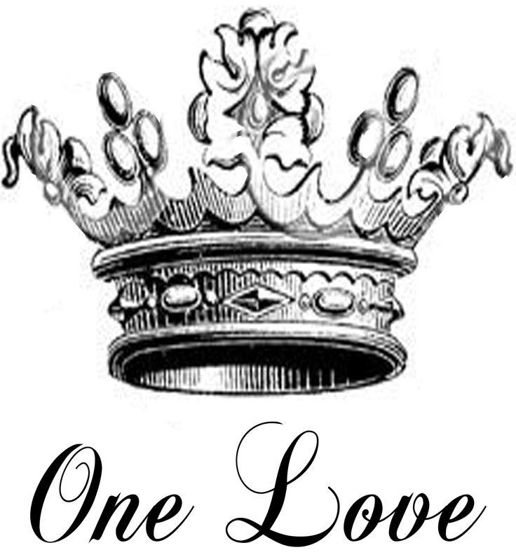 Drawn Diamonds Crown