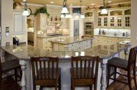 25+ best ideas about Curved kitchen island on Pinterest ...