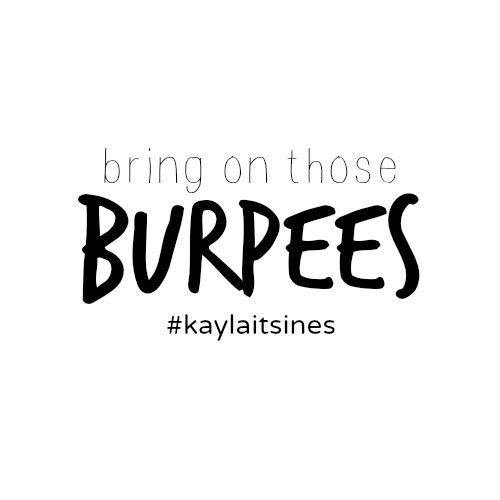 17 Best images about Kayla Itsines / BBG Memes on