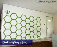 17 Best ideas about Wall Paint Patterns on Pinterest ...