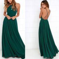 25+ best ideas about Dark green dresses on Pinterest ...
