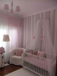 Mariana's Princess Room | Princess nursery, Baby girls and ...