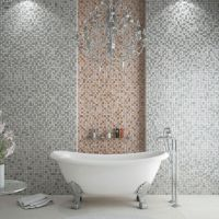 13 best images about Grey mosaic tiles on Pinterest ...