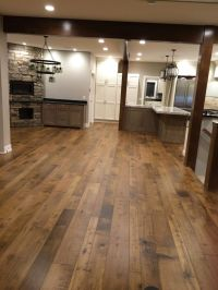25+ Best Ideas about Engineered Hardwood Flooring on