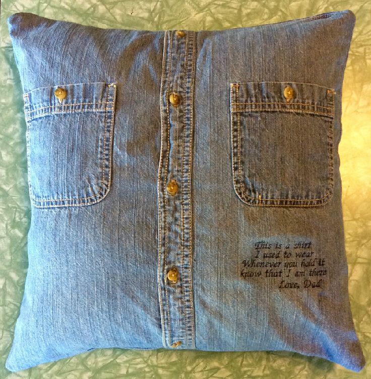 334 best images about Memory pillows and ideas to make on