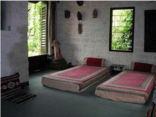 Eco Friendly Farm House In Nathdwara India EARTH
