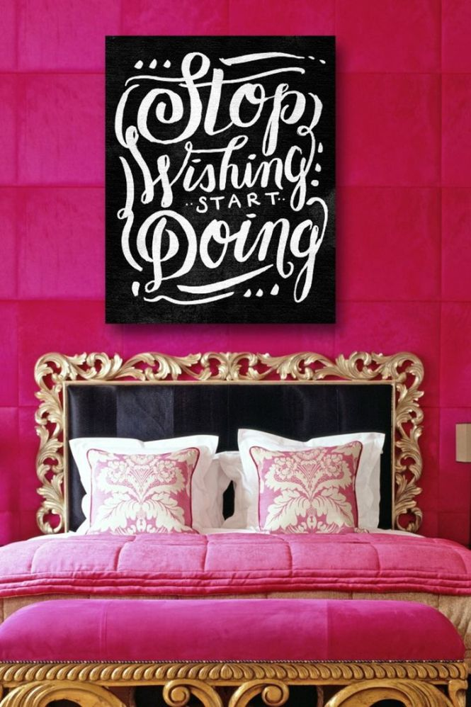 25 Best Ideas About Pink Black Bedrooms On Pinterest S Furniture And Guest Room