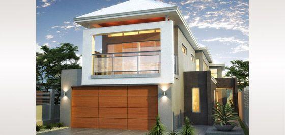 Narrow Lot House Designs Sydney – Idea Home And House
