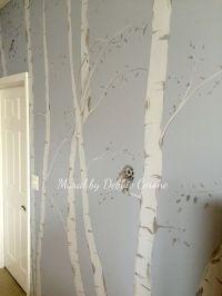 25+ best ideas about Birch Tree Art on Pinterest | Diy ...