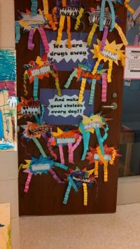 196 best images about Red Ribbon Week on Pinterest   Hotel ...
