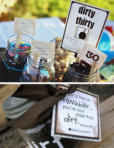 17 Best images about 30th Birthday Ideas on Pinterest  30th birthday favors Husband 30th