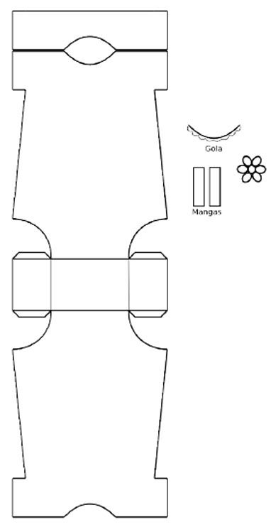 Body template, Baby body and Templates on Pinterest