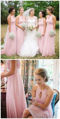 1000+ ideas about Unique Bridesmaid Dresses on Pinterest ...
