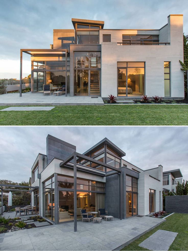 Best 20 Contemporary house designs ideas on Pinterest