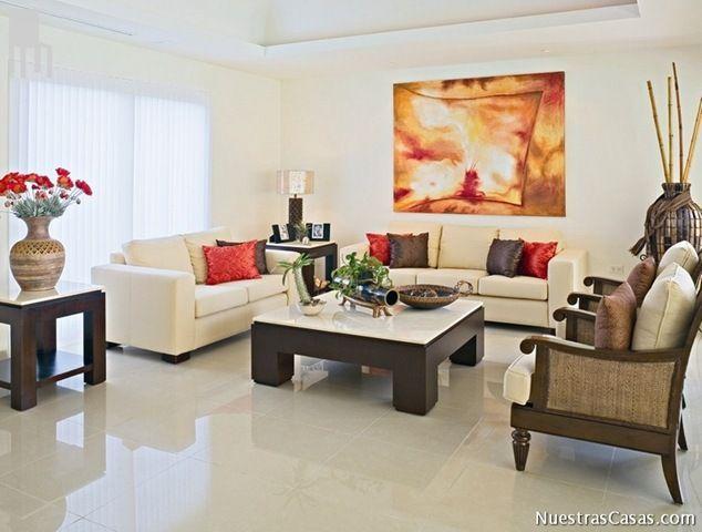 Salas Pequeas Fotos de Salas consejos para decorar salas