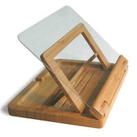 1000+ ideas about Book Holders on Pinterest | Cook Book ...