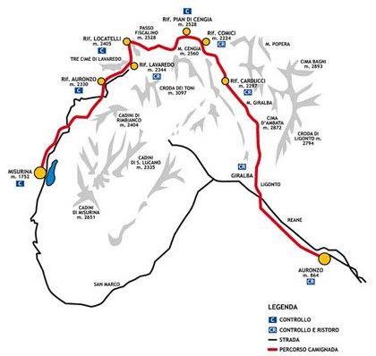 12 best ideas about Events in Auronzo Misurina (Dolomites