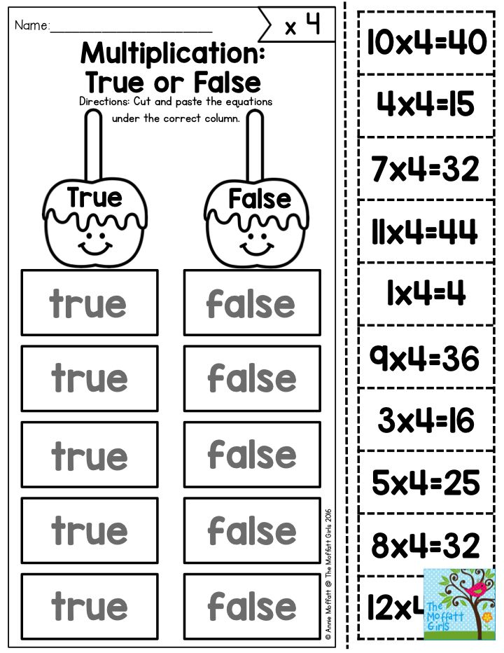 175 best images about Multiplication on Pinterest