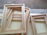Best 25+ Wood frames ideas on Pinterest   Diy frame, Diy ...