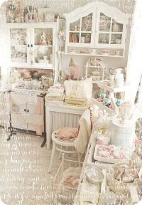 17 Best images about Shabby Chic Vignettes on Pinterest ...