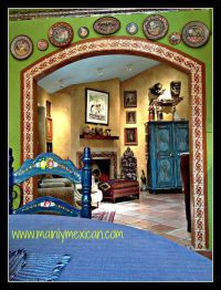 1000+ ideas about Mexican Style Homes on Pinterest ...