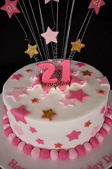 Die 25 besten Ideen zu Geburtstagstorte auf Pinterest