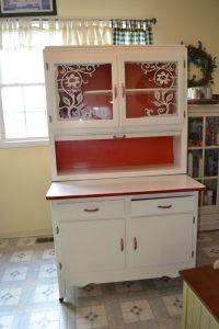 Best 10+ Hoosier Cabinet ideas on Pinterest | Oak ...