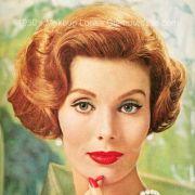 1950s-makeup-face2. 1950s makeup