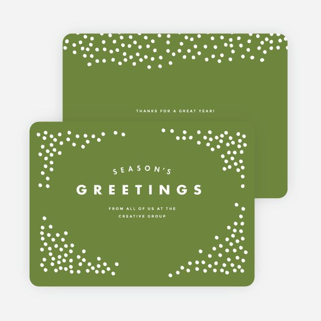 1000 Ideas About Corporate Holiday Cards On Pinterest