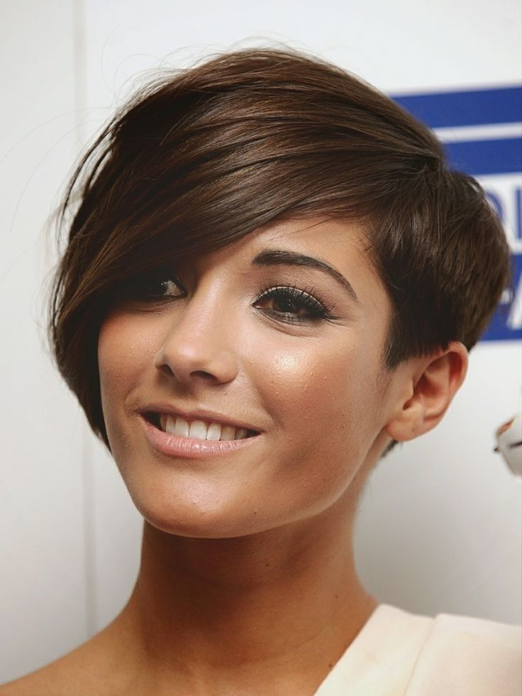 25 Best Ideas About Frankie Sandford Hair On Pinterest Frankie
